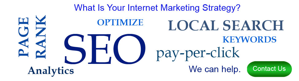 Internet marketing strategy 975