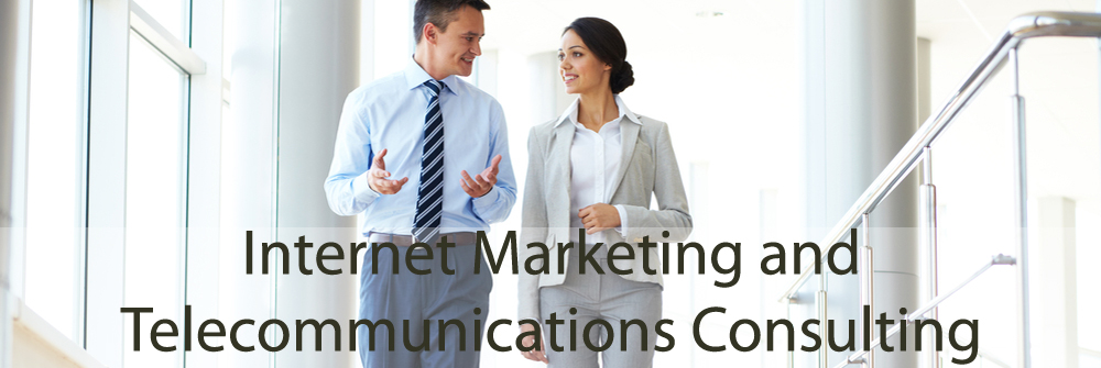 Internet Marketing and Telecommunications Consulting from VeriCom Services